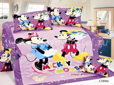 Комплект постельного белья SN-1373 в интернет-магазине Моя постель
