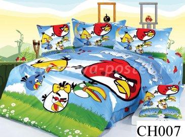 Комплект постельного белья SN-1374 в интернет-магазине Моя постель