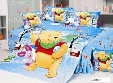 Комплект постельного белья SN-1375 в интернет-магазине Моя постель