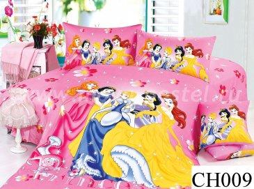 Комплект постельного белья SN-1376 в интернет-магазине Моя постель
