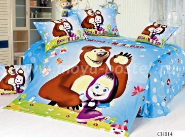 Комплект постельного белья SN-1381 в интернет-магазине Моя постель