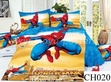 Комплект постельного белья 3D SN-1387 в интернет-магазине Моя постель