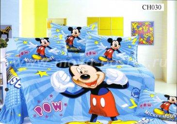 Комплект постельного белья 3D SN-1392 в интернет-магазине Моя постель