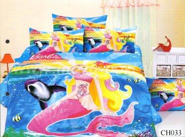 Комплект постельного белья 3D SN-1395 в интернет-магазине Моя постель