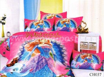 Комплект постельного белья SN-1399 в интернет-магазине Моя постель