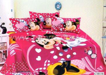 Комплект постельного белья SN-1400 в интернет-магазине Моя постель
