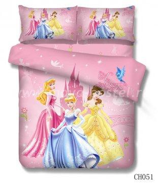 Комплект постельного белья 3D SN-1413 в интернет-магазине Моя постель