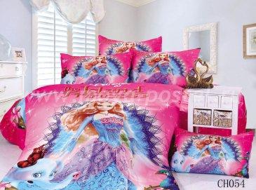 Комплект постельного белья 3D SN-1416 в интернет-магазине Моя постель
