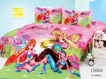 Комплект постельного белья 3D SN-1422 в интернет-магазине Моя постель