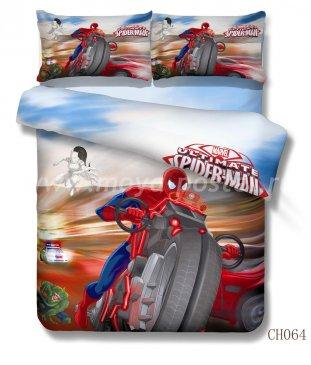 Комплект постельного белья 3D SN-1426 в интернет-магазине Моя постель