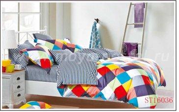 Комплект постельного белья SN-1580 в интернет-магазине Моя постель