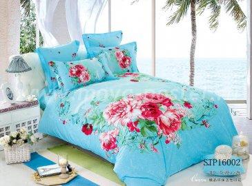 Комплект постельного белья 3D SN-1820 в интернет-магазине Моя постель