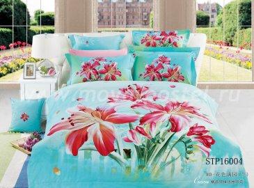 Комплект постельного белья 3D SN-1823 в интернет-магазине Моя постель