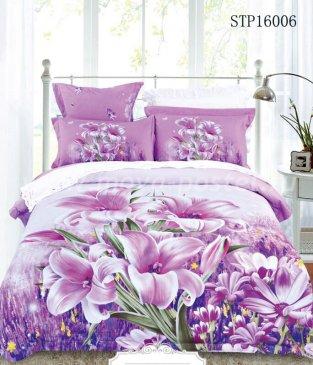 Комплект постельного белья 3D SN-1828 в интернет-магазине Моя постель