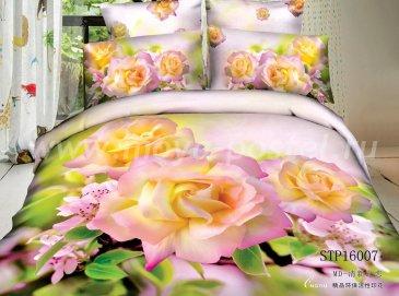 Комплект постельного белья 3D SN-1829 в интернет-магазине Моя постель
