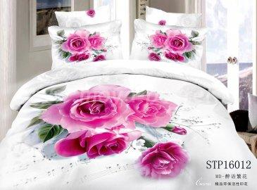 Комплект постельного белья 3D SN-1839 в интернет-магазине Моя постель