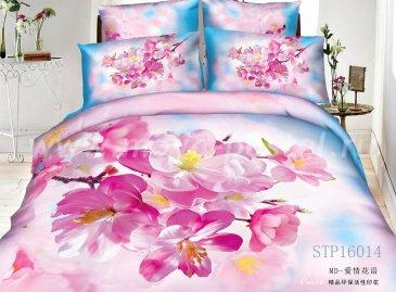 Комплект постельного белья 3D SN-1843 в интернет-магазине Моя постель