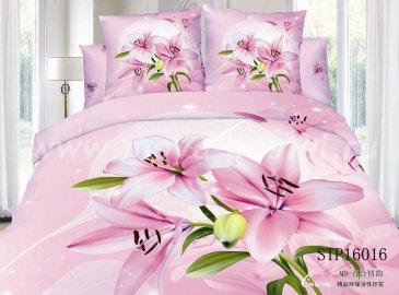 Комплект постельного белья 3D SN-1847 в интернет-магазине Моя постель