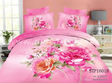 Комплект постельного белья 3D SN-1852 в интернет-магазине Моя постель