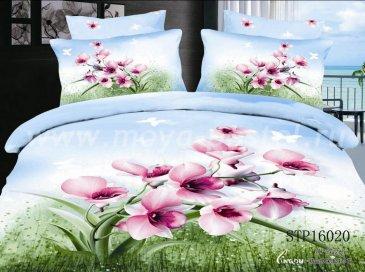 Комплект постельного белья 3D SN-1856 в интернет-магазине Моя постель