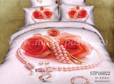 Комплект постельного белья 3D SN-1859 в интернет-магазине Моя постель