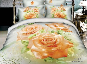 Комплект постельного белья 3D SN-1863 в интернет-магазине Моя постель