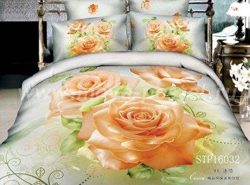 Комплект постельного белья 3D SN-1864 в интернет-магазине Моя постель