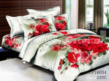Комплект постельного белья 3D SN-1867 в интернет-магазине Моя постель