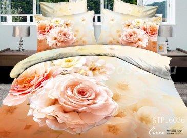 Комплект постельного белья 3D SN-1872 в интернет-магазине Моя постель