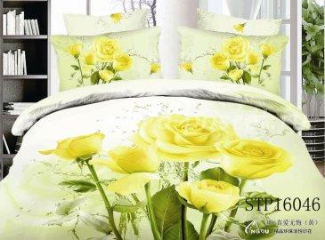 Комплект постельного белья 3D SN-1891 в интернет-магазине Моя постель