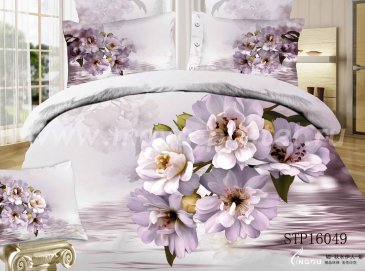 Комплект постельного белья 3D SN-1898 в интернет-магазине Моя постель