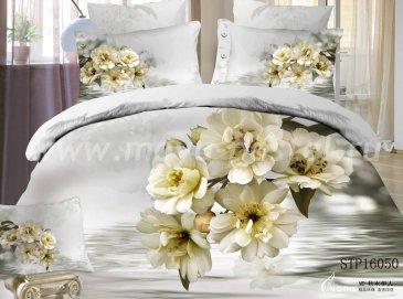 Комплект постельного белья 3D SN-1900 в интернет-магазине Моя постель