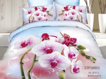 Комплект постельного белья 3D SN-1902 в интернет-магазине Моя постель