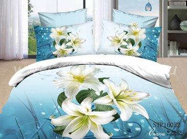 Комплект постельного белья 3D SN-1904 в интернет-магазине Моя постель