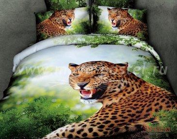 Комплект постельного белья 3D SN-1971 в интернет-магазине Моя постель