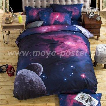 Комплект постельного белья 3D SN-1993 в интернет-магазине Моя постель