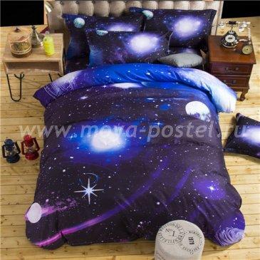 Комплект постельного белья 3D SN-1994 в интернет-магазине Моя постель