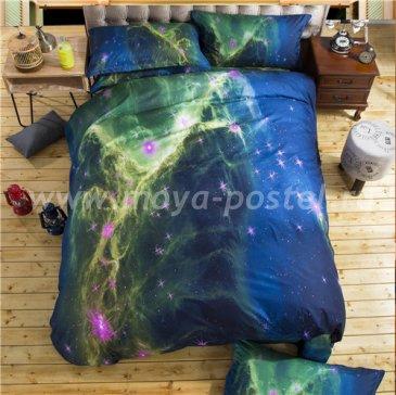 Комплект постельного белья 3D SN-1995 в интернет-магазине Моя постель