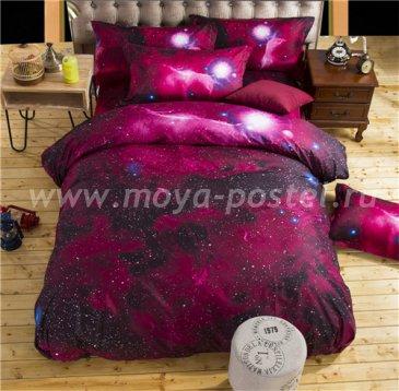 Комплект постельного белья 3D SN-1996 в интернет-магазине Моя постель
