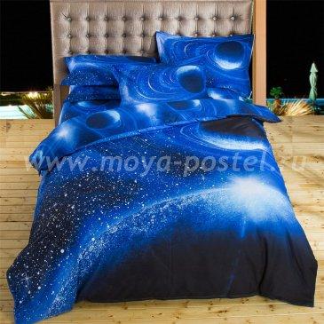 Комплект постельного белья 3D SN-1997 в интернет-магазине Моя постель