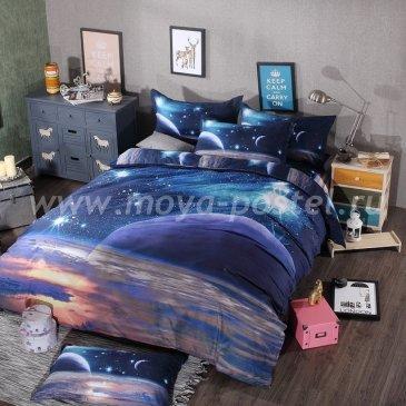 Комплект постельного белья 3D SN-1998 в интернет-магазине Моя постель