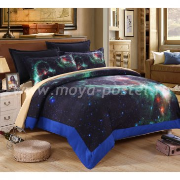 Комплект постельного белья SN-2002 в интернет-магазине Моя постель
