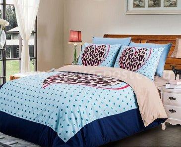 Комплект постельного белья SN-2018 в интернет-магазине Моя постель