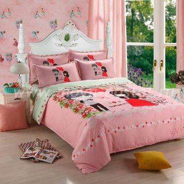 Комплект постельного белья SN-2052 в интернет-магазине Моя постель