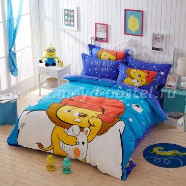 Комплект постельного белья SN-2059 в интернет-магазине Моя постель