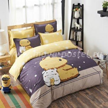 Комплект постельного белья SN-2061 в интернет-магазине Моя постель