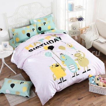 Комплект постельного белья SN-2068 в интернет-магазине Моя постель