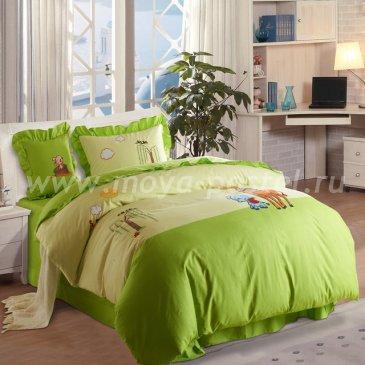 Комплект постельного белья SN-2070 в интернет-магазине Моя постель