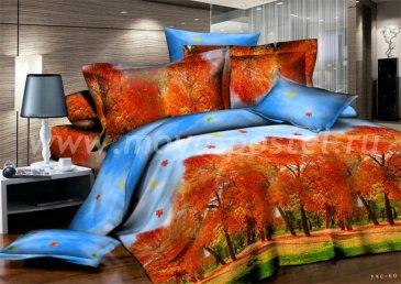 Комплект постельного белья SN-2089 в интернет-магазине Моя постель