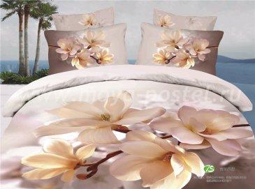 Комплект постельного белья 3D SN-2105 в интернет-магазине Моя постель